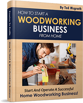 home woodworking business guide