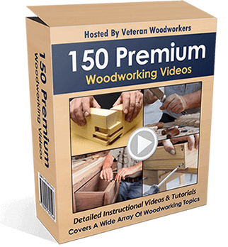 woodworking instructional videos